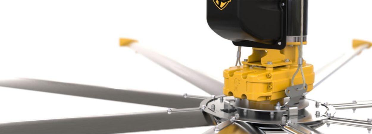 Động cơ ECM quạt trần hoạt động như thế nào?