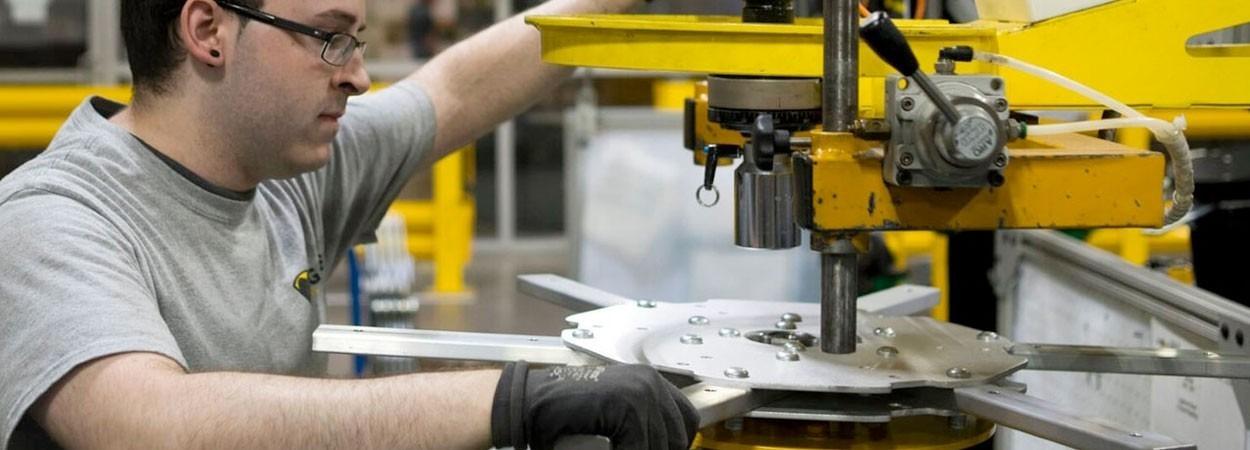 3 tiêu chí cho quạt trần HVLS nhà xưởng công nghiệp
